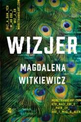 Wizjer - Magdalena Witkiewicz | mała okładka