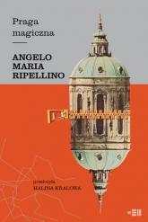 Praga Magiczna - Ripellino Angelo Maria   mała okładka