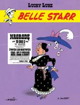 Lucky Luke Belle Starr - Xavier Fauche   mała okładka