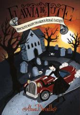 Flawia de Luce Nim złote włosy zmarłych ścinać zaczęto - Alan Bradley | mała okładka
