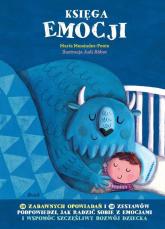 Księga emocji - Maria Menendez-Ponte | mała okładka