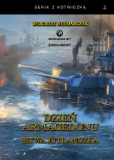 Dzień Armagedonu. Bitwa jutlandzka -    mała okładka