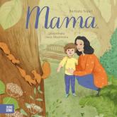 Rodzina Mama - Barbara Supeł | mała okładka