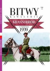Bitwy Kawalerii Tom 18 Krasnobród 23 września 1939 -  | mała okładka