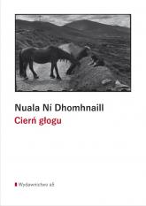 Cierń głogu - Dhomhnaill Nuala Ní   mała okładka
