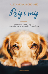 Psy i my - Alexandra Horowitz | mała okładka