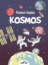 Podnieś klapkę Kosmos - Giuseppe Brillante   mała okładka