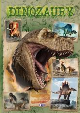 Dinozaury -  | mała okładka