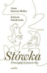 Stówka Przeczytaj to jeszcze raz - Dziewit-Meller Anna, Sobolewska Justyna | mała okładka