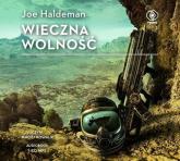 Wieczna wolność - Joe Haldeman   mała okładka