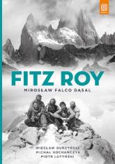 Fitz Roy - Dąsal Mirosław Falco, Burzyński Wiesław, Kochańczyk Michał, Lutyński Piotr | mała okładka
