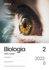 Biologia Egzamin ósmoklasisty Zbiór zadań Tom 2 -  | mała okładka
