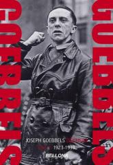 Goebbels Dzienniki Tom 1 1923-1939 - Joseph Goebbels   mała okładka