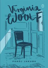 Pokój Jakuba - Virginia Woolf   mała okładka