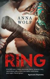 Ring - Anna Wolf | mała okładka