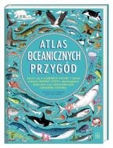 Atlas oceanicznych przygód - Emily Hawkins   mała okładka