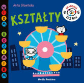 Akademia Kici Koci Kształty - Anita Głowińska   mała okładka