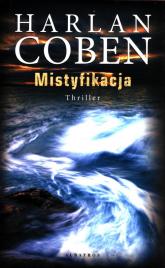 Mistyfikacja - Harlan Coben | mała okładka