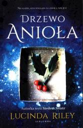 Drzewo Anioła - Lucinda Riley   mała okładka