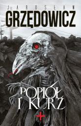 Popiół i kurz - Jarosław Grzędowicz | mała okładka