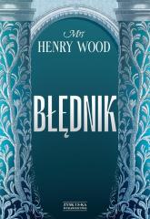 Błędnik - Henry Wood | mała okładka