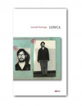 Łowca - Leszek Szaruga | mała okładka