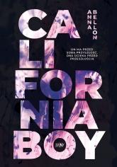 California Boy  - Anna Bellon | mała okładka