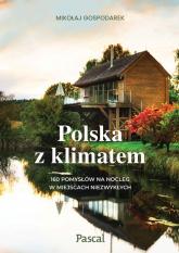 Polska z klimatem - Mikołaj Gospodarek | mała okładka