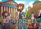 Arystoteles Głód wiedzy -  | mała okładka