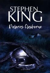Dolores Claiborne - Stephen King | mała okładka