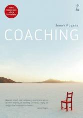 Coaching - Jenny Rogers | mała okładka