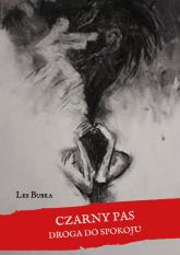 Czarny Pas Droga do spokoju - Bubka Les | mała okładka