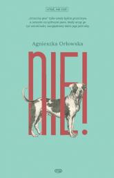 Nie - Agnieszka Orłowska | mała okładka