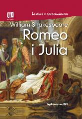 Romeo i Julia - William Shakespeare | mała okładka