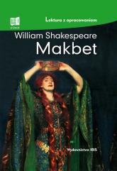 Makbet - William Shakespeare | mała okładka
