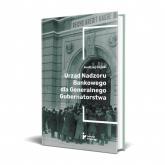 Urząd Nadzoru Bankowego dla Generalnego Gubernatorstwa - Andrzej Gójski   mała okładka