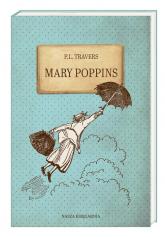 Mary Poppins - P.L. Travers | mała okładka