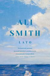 Pory Roku. Tom 4. Lato - Ali Smith   mała okładka