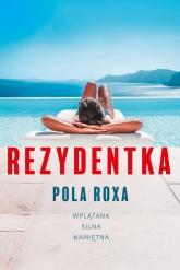Rezydentka - Pola Roxa   mała okładka
