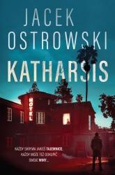 Katharsis - Jacek Ostrowski | mała okładka