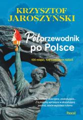 Półprzewodnik po Polsce  - Krzysztof Jaroszyński | mała okładka