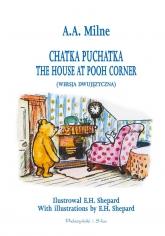 Chatka Puchatka  - Alan Alexander Milne | mała okładka