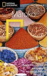 Maroko. Przewodnik National Geographic (wydanie 2, zaktualizowane)  - Carole French | mała okładka