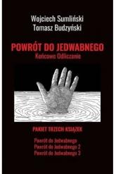 Pakiet Powrót do Jedwabnego. Końcowe Odliczanie  - Tomasz Budzyński, Wojciech Sumliński  | mała okładka