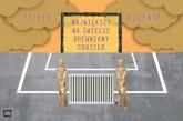 Największy na świecie drewniany coaster - Patryk Kosenda   mała okładka