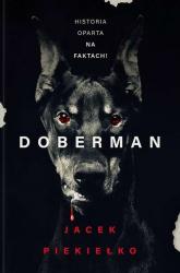 Doberman - Jacek Piekiełko   mała okładka