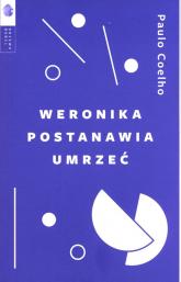 Weronika postanawia umrzeć - Paulo Coelho | mała okładka