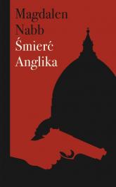 Śmierć Anglika - Magdalen Nabb   mała okładka