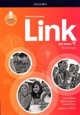 Link dla klasy 5 Materiały ćwiczeniowe + Online Practice - Phillips Sarah, Anyakwo Diana, Finnis Jessica   mała okładka