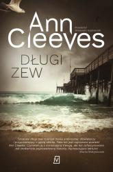 Długi zew  - Ann Cleeves   mała okładka